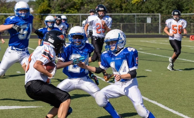 brookfield junior lancers football