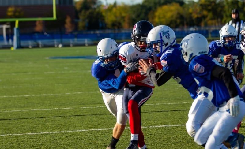 junior lancer football brookfield